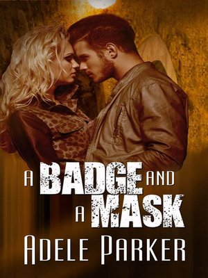 cover image of A Badge and a Mask