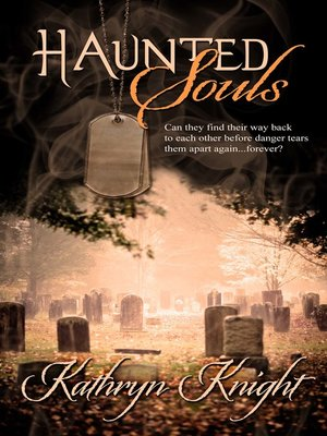 cover image of Haunted Souls