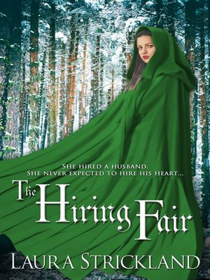 cover image of The Hiring Fair