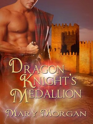 cover image of Dragon Knight's Medallion