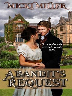 cover image of A Bandit's Request
