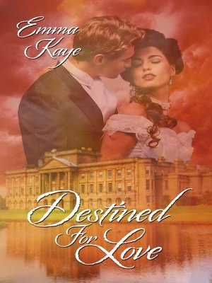 cover image of Destined for Love