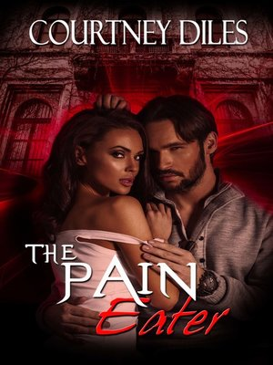 cover image of The Pain Eater