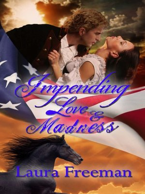 cover image of Impending Love and Madness
