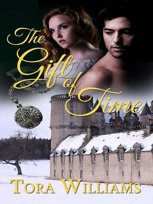 cover image of The Gift of Time