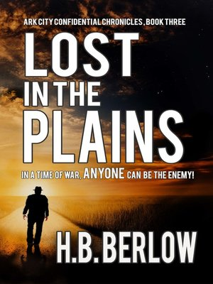 cover image of Lost in the Plains