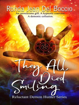 cover image of They All Died Smiling