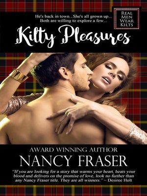 cover image of Kilty Pleasures