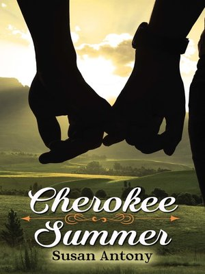cover image of Cherokee Summer