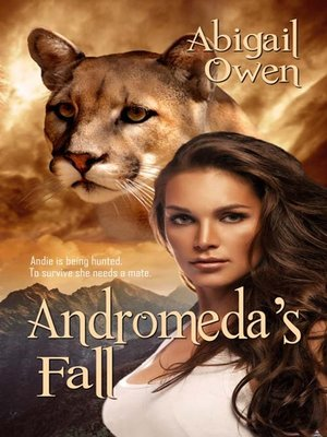 cover image of Andromeda's Fall
