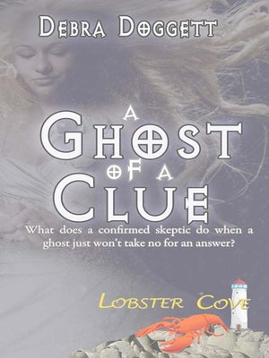 cover image of A Ghost of a Clue