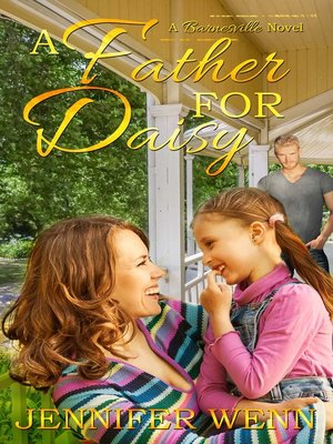 cover image of A Father for Daisy