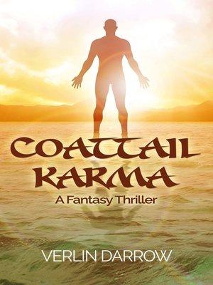 cover image of Coattail Karma