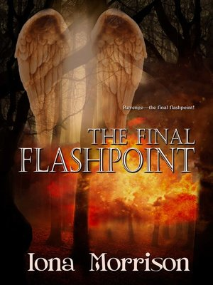 cover image of The Final Flashpoint
