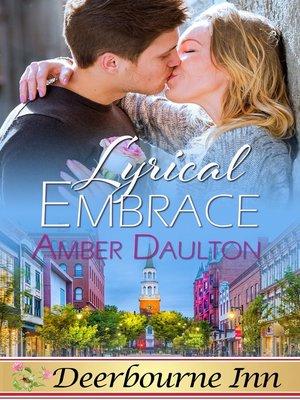 cover image of Lyrical Embrace