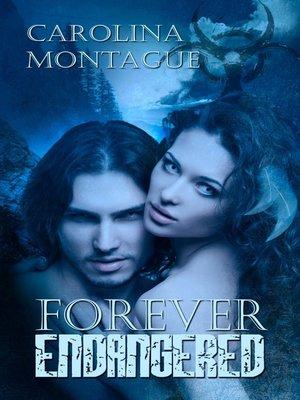 cover image of Forever Endangered