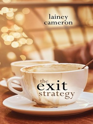 cover image of The Exit Strategy