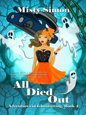 cover image of All Died Out