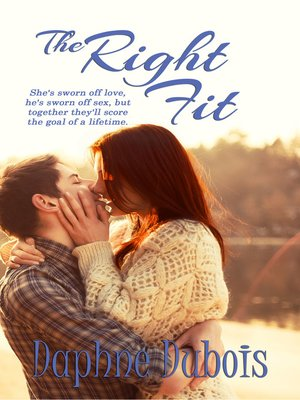 cover image of The Right Fit