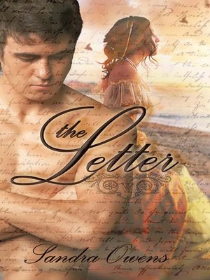 cover image of The Letter