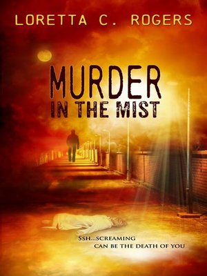 cover image of Murder in the Mist