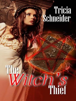 cover image of The Witch's Thief