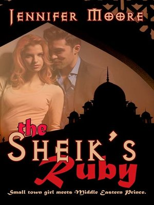 cover image of The Sheik's Ruby