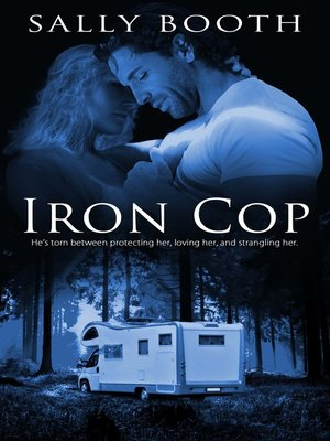 cover image of Iron Cop