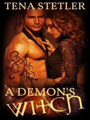 cover image of A Demon's Witch