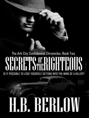 cover image of Secrets of the Righteous