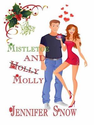 cover image of Mistletoe & Molly