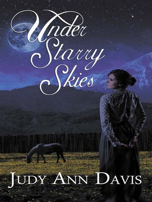 cover image of Under Starry Skies