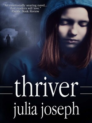 cover image of Thriver