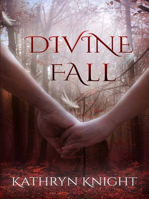 cover image of Divine Fall