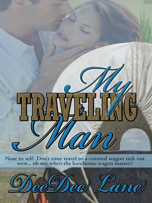 cover image of My Traveling Man