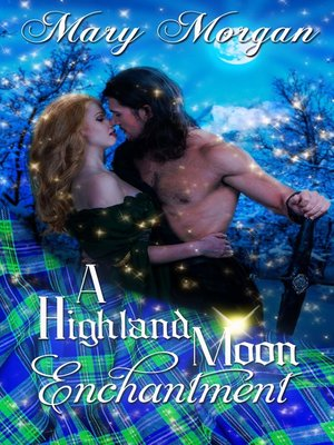 cover image of A Highland Moon Enchantment