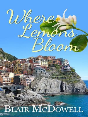 cover image of Where Lemons Bloom