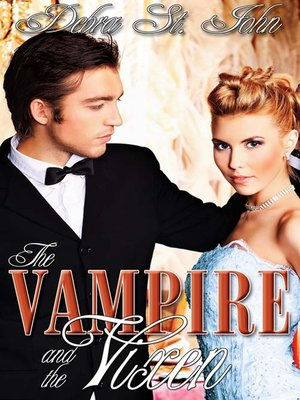 cover image of The Vampire and the Vixen