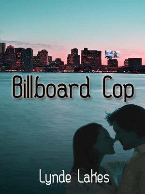 cover image of Billboard Cop