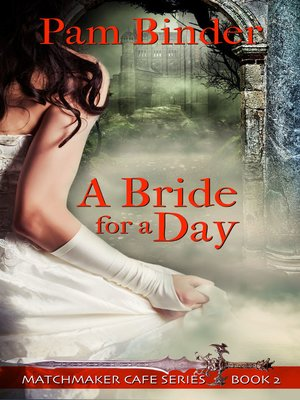 cover image of A Bride for a Day