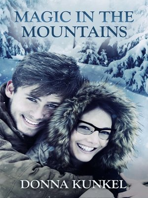 cover image of Magic in the Mountains