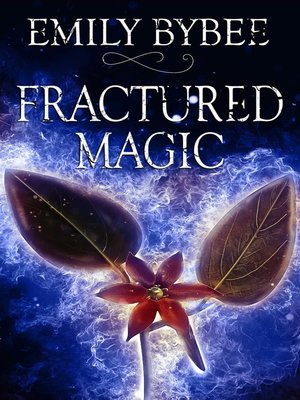 cover image of Fractured Magic