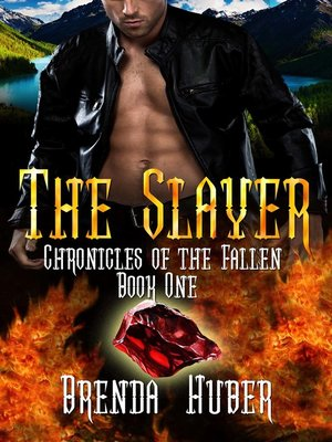 cover image of The Slayer