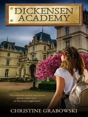 cover image of Dickensen Academy