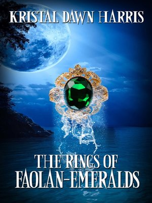 cover image of Emeralds
