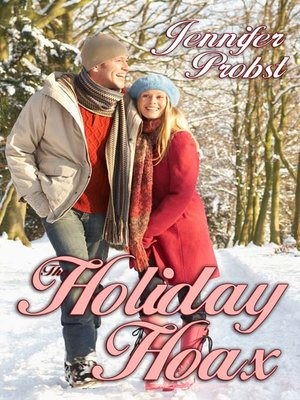 cover image of The Holiday Hoax