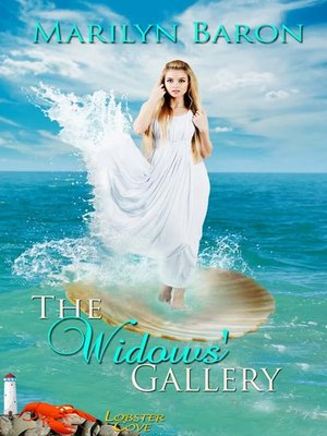 cover image of The Widows' Gallery
