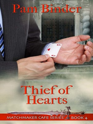 cover image of Thief of Hearts