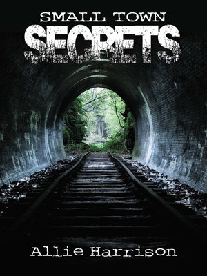 cover image of Small Town Secrets