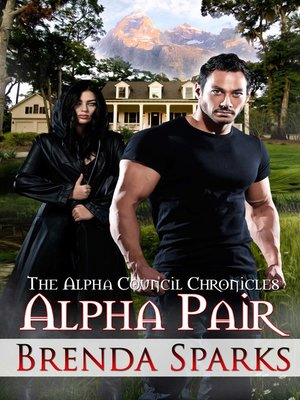 cover image of Alpha Pair